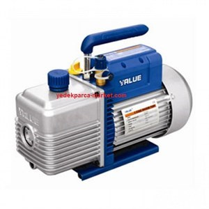 VALUE VE 135N VAKUM POMPASI 1/3 HP